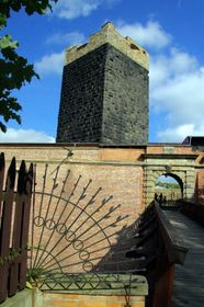 La Torre Negra, foto: donald judge, Flickr, CC BY 2.0
