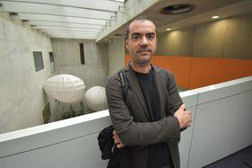 Benoît Meunier, photo: Ondřej Tomšů