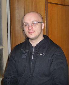 Jan Brtník, foto: autorka