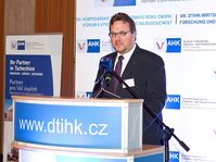 Jochen Hagel (Foto: Archiv DTIHK)