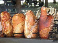 Pražská šunka, foto: BMK, CC BY-SA 3.0 DE