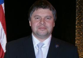 Karel Roubík (Foto: Archiv der Technischen Hochschule in Prag)