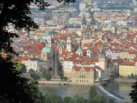 Praha, foto: gavia26210, Pixabay / CC0