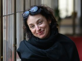 Petra Köpplová (Foto: Archiv EUPRIO)