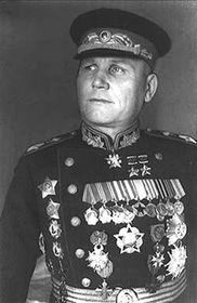 Иван Степанович Конев, фото: Wikimedia Commons, открытый источник