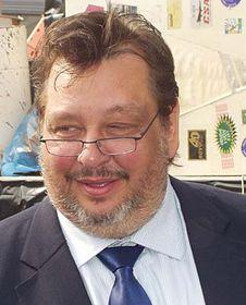 Milan Jančík, foto: Autor