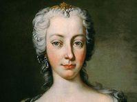 Maria Theresia - Marie Terezie