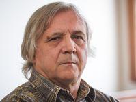 Václav Jamek, photo: Ksoukup, CC BY-SA 3.0