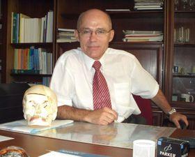 Jiří Straus, foto: Autor