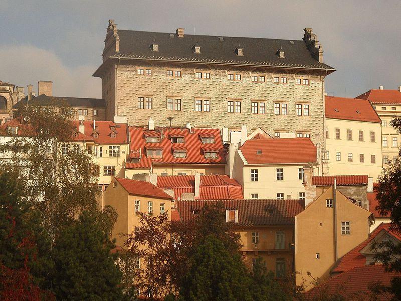 Palais Schwarzenberg (Foto: Matthias Nonnenmacher, Wikimedia Commons, CC BY-SA 4.0)