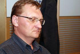Martin Ludvík (Foto: Šárka Ševčíková, Archiv des Tschechischen Rundfunks)
