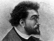 Ladislav Stroupežnický, photo: public domain