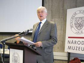 Jaroslav Havelka, photo: Miloš Turek
