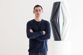 Fabrice Ainaut, photo: Galerie Závodný