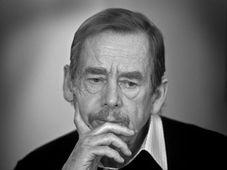 Václav Havel, foto: Página oficial de Václav Havel en Facebook