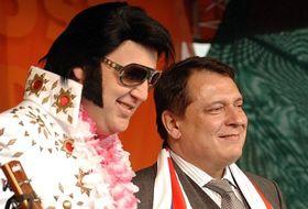 Йиржи Пароубек (справа) Фото: ЧТК