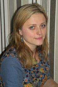 Моника Капраликова (Фото: Ивана Вондеркова, Чешское радио - Радио Прага)