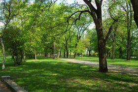 El parque de Letná, foto: Aktron, Wikimedia Commons, CC BY-SA 3.0