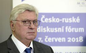 ректор МГИМО Анатолий Торкунов, фото: ЧТК / Шулова Катержина