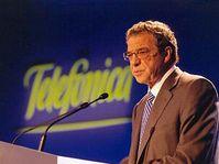 César Alierta Izuel