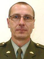 Vladimír Halenka, foto: Archivo del Ejército checo