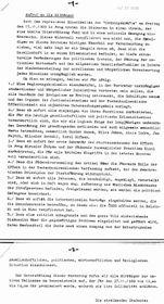 Streikaufrufe der Studenten (Foto: Archiv von Katrin Bock)