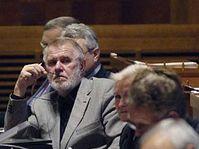Senat, photo: CTK