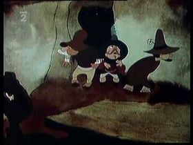 'Los Animales y los Bandidos'
