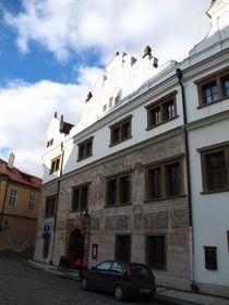 Martinický palác, foto: Kristýna Maková / Český rozhlas 7 - Radio Praha