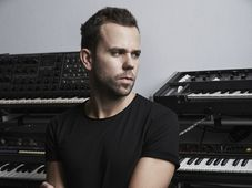 M83, foto: Archiv festivalu Colours of Ostrava