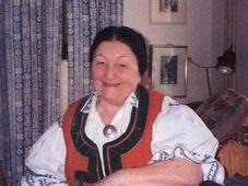 Ярмила Шулакова