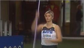 Barbora Špotáková (Foto: Tschechisches Fernsehen)