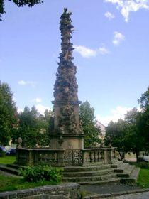 La Columna de la Santa Trinidad