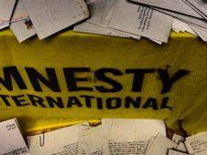 Foto: archiv Amnesty International