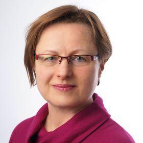 Jana Valdrová, foto: archiv Jany Valdrové