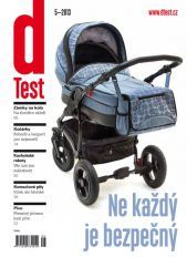 Журнал dTest