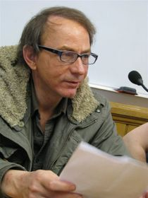 Michel Houellebecq, photo: Mariusz Kubik, CC BY 3.0