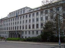 El Ministerio de Agricultura de la Repúblika Checa, foto: Aktron CC BY-SA 3.0