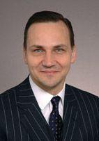 Radoslaw Sikorski, photo: archive of Polish Senate, CC BY-SA 3.0