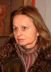 Йиндра Викова (Фото: NoJin, Wikimedia CC BY-SA 3.0)