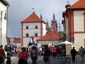 Stará Boleslav, foto: archivo de Radio Praga