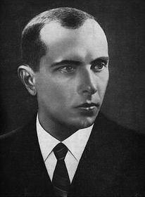 Степан Бандера (Фото: Wikimedia Commons, Free Domain)