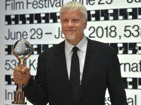 Tim Robbins, photo: ČTK / Slavomír Kubeš