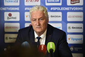 Miloš Říha (Foto: ČTK / Luboš Pavlíček)