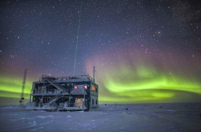 Фото: ČTK/Patrick Cullis/NOAA via AP
