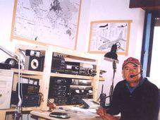 Foto: archivo de Radio Praga