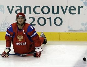 Alexander Ovechkin, foto: ČTK