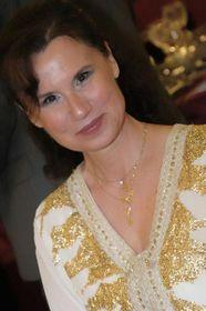 Michaela Froňková, photo: MZV ČR