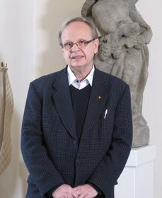 Miloš Kadlec, foto: Martina Schneibergová