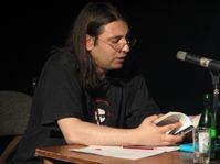 Maks Ščur, foto: autor
